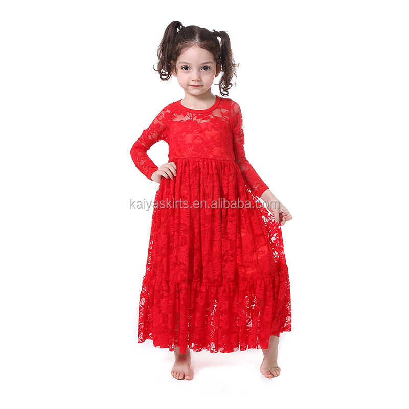 new style children frocks designs 2017 baby girls dresses girls party dresses