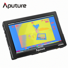 Aputure 1920*1200 VS-5 7 inch dslr monitor cheap camera lcd monitor best field monitor for dslr