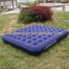 inflatable air bed mattress queen size