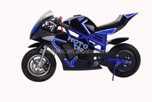 EPA gasoline 49cc super pocket bike for sale for USA and Canada market