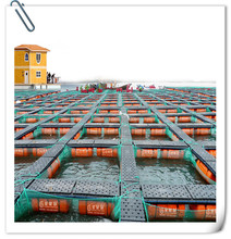 Traditional small sea cage for floating fish cage net used or floating sea cages price