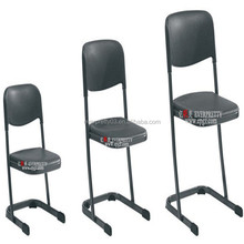 Guangzhou Supplier School Furniture Library Customized Study Leisure Chair