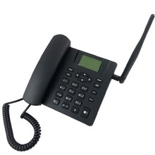 2G DUAL SIM Card GSM Fixed Wireless table Phone