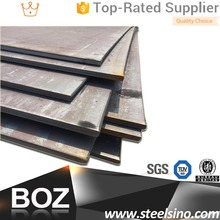 DIN 34CrNiMo6 1.6582 Alloy Steel plate price list per ton