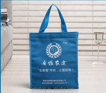 Japan Stylish OEM Trendy Custom Hot and Cold Food Cooler Bag