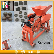 Briquettes machine Professional coal briquetting plant/coal ball press machine/coal slurry briquette machine