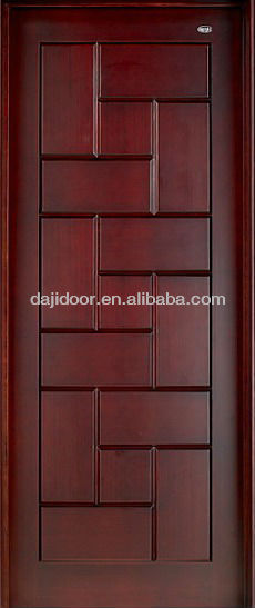 Custom Made Interior Doors For Small Spaces DJ-S3436
