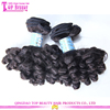 Wholesale top quality body wave brazilian hair weft 8 inch virgin remy brazilian hair weft hair bundles