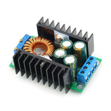 12A 300W Step Down Buck Converter 7-32V To Power Module LED Supply