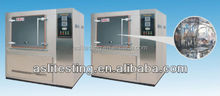 touch screen military standard rain spray american military standard water test chamber factory price