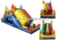 inflatable combo sport games outdoor G5006