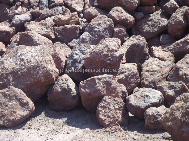lamp hematite iron ore from Iran