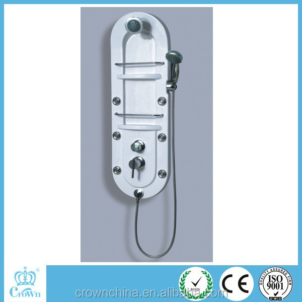 ABS China Bath Pannel Shower Panel