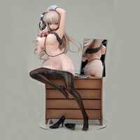 Halloween item special model oem one piece anime nude hot sexy girls figure