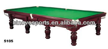 Snooker Table/usa snooker table