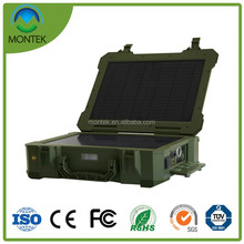 2017 Portable Solar Generator for 5V Devices