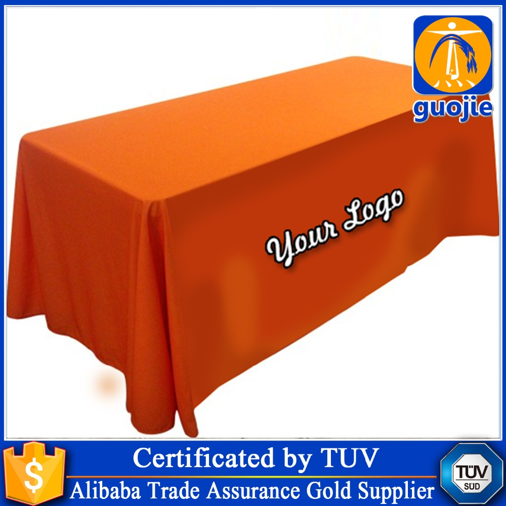 Table Banner / Table Cover for Wholesale, Retail, Trade Show