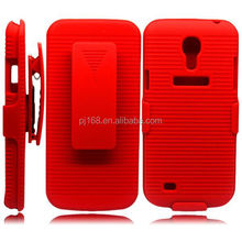 new product hard case holster kickstand belt clip case for LG Rumor 2 LX265 Cosmos vn250