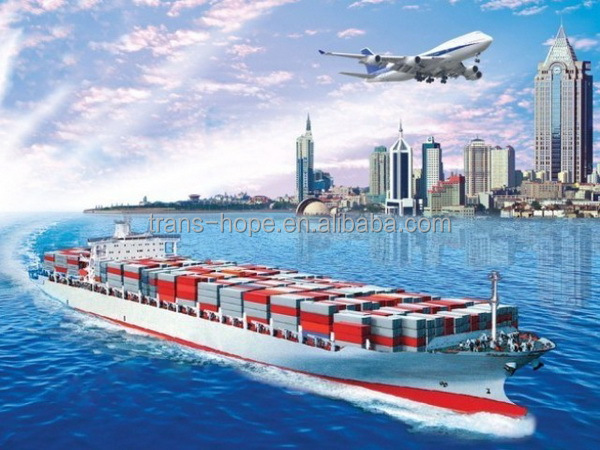 Special new products sea shipping company to papua new guinea