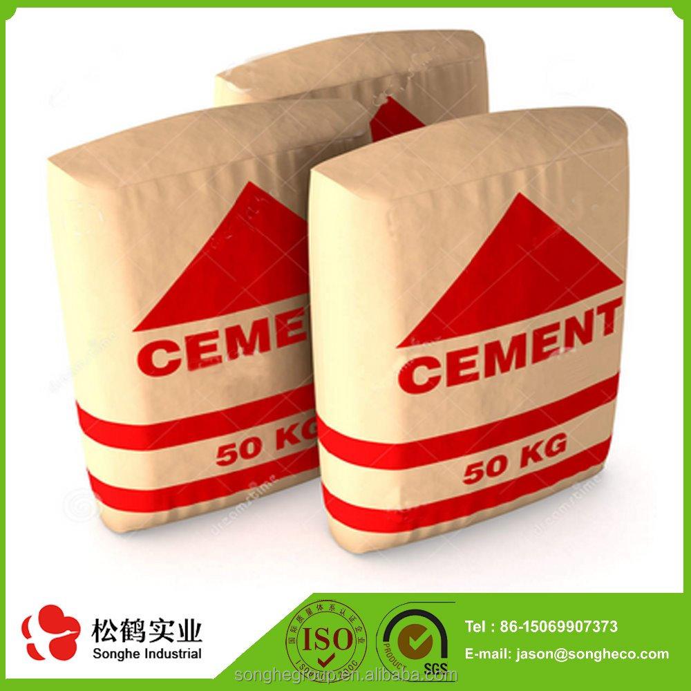 Як і де використати цемент який прийшов у непридатність затверд у мішках 3 фотография