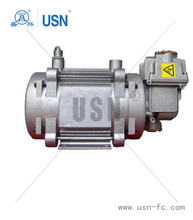 Single Stage Rotary Vacuum Pump for Oil Vapor Recovery