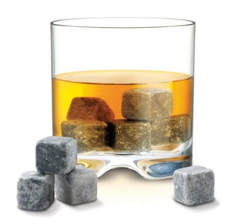 Cool Cube Whiskey Rock Stone Cube Whisky Ice Cube For Party