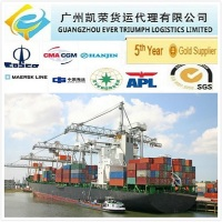 Cheap Sea Transport From China To