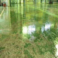 NON SLIP FLOOR COATING EPOXY POLYMER FLOOR COATING CLEAR EPOXY RESIN COATING FLOORING