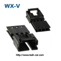 fuse box harness wiring male and female electrical 4 pin molex replacement connector 103653-2