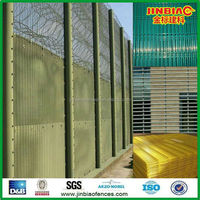 358 Mesh Security Fencing with great discount