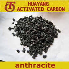 High C Low S Calcined Anthracite Coal Price for Filter Media