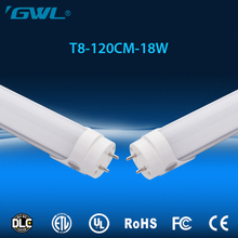 No mosquito troubles UL cUL DLC approved AC100-277V tube8 new led tube