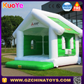 2017 alibaba golder supplier inflatable commercial moon bounce with roof for sale