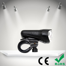 Most Practical Accessories for Bicycle---LED Lighting with 6 watts strong flashlight factory price