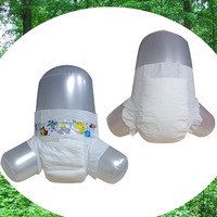 Baby Diapers China Manufacturer Baby Diaper