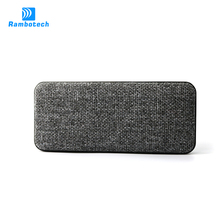 Waterproof IPX7 Bluetooth Speaker RS600 Built-in Mic, Support Hands-free Calls Wireless Speaker