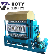 fully automatic paper egg tray machine with top quality