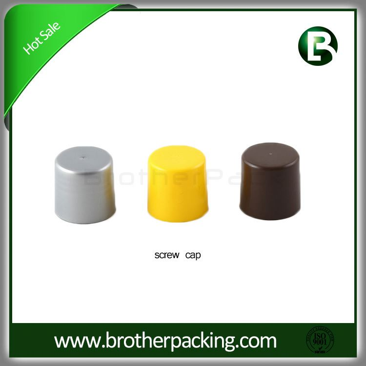 Excellent Quality Factory Main Products! plastic cap closure and lid 2016
