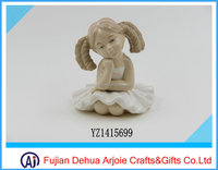 Arjoie Products Small Angel Figurines