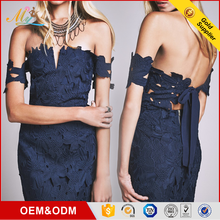 OEM ODM hot selling latest summer fashion long one piece girl dress