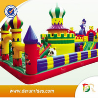 Children game inflatable appliance for sale
