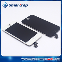 Wholesale for iphone 5 lcd with digitizer,Best quality for iphone 5 lcd digitizer