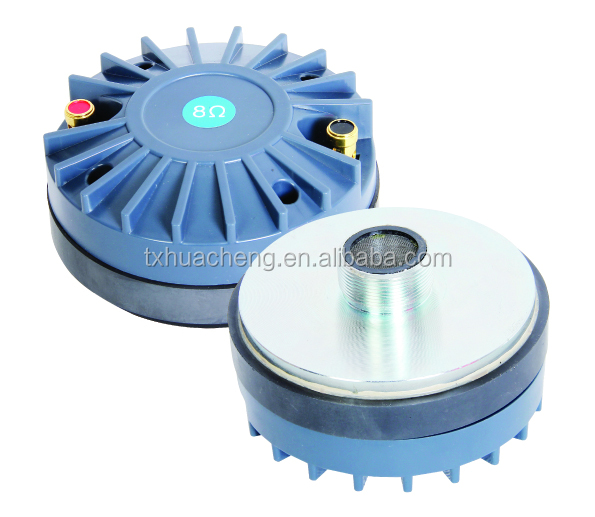 34.4mm Titanium diaphragm driver unit professional tweeter pa speaker parts