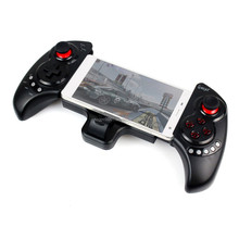 IPEGA PG-9023 PG 9023 Telescopic Wireless Bluetooth Game Controller Gamepad Joystick for iPod iPad Samsung HTC Android IOS