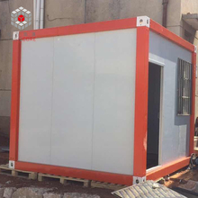 CE ISO container module house office india,container office building & toilets