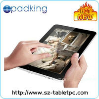 Andriod 4.0 A13 1.0GHZ CPU 512M RAM 8G Flash Wifi Camera 9 inch android tablet pc