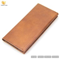 Flip Cover Wallet Phone Genuine Leather Case