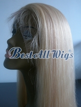 Big Sales 100% Remy Human Hair Lace Front Wig