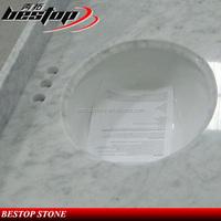 Lowes White Marble Vanity Bathroom Top