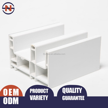 dows and doorspvc profile china white pvc window interior plastic frame for door